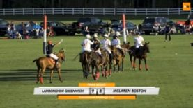 International Challenge Farmington Polo Club Highlight