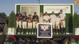 International Challenge Farmington Polo Club – Tincho Merlos