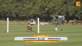 Open de France Ladies – DS Automobiles vs Maison Decale Highlight
