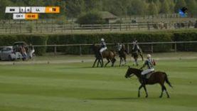 Open de France Semi – Les Lions Panarea v Marquard Media