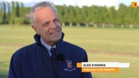 Aldo D'Andria – Roma Polo Club President