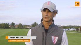 Felipe Villamil – Talandracas Physical Trainer