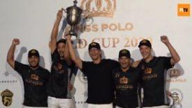 Kings Polo Gold Cup Final – Kings Polo v Kabnoury Ventures