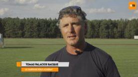 Tomas Palacios Bacque –  Al Habtoor Polo Academy