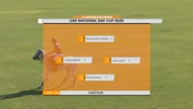 AHPCR UAE National Day Cup – AM v Habtoor Polo