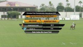 Emirates Polo Championship International 2020 – Ghantoot v Abu Dhabi