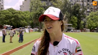 Hazel Jackson – Ladies Argentine Open Final