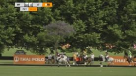 Thai Polo Cup – La Trinidad v Infinit Polo