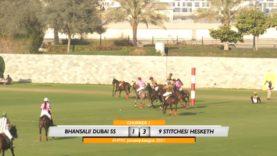 AHPRC January League Final – 9Stitches/Hesketh v Bhansali/Dubai SS