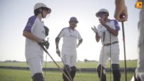 Elena Venot – Sultan Bin Zayed Cup