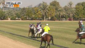Emirates Polo Association Cup – Abu Dhabi v Green Gates