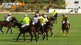Emirates Polo Association Cup – Abu Dhabi v Ghantoot B