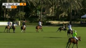 Emirates Polo Association Cup – Ghantoot A v Abu Dhabi