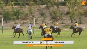 Emirates Polo Association Cup – Highlights Day 1