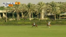 Emirates Polo Association Cup – Semifinal Ghantoot A v Green Gates