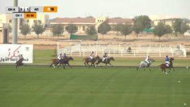 Sultan Bin Zayed Polo Cup – Abu Dhabi v Ghantoot A