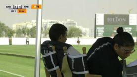 IFZA Gold Cup – Bangash v Habtoor Polo