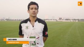 IFZA Gold Cup – Cacu Araya