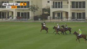IFZA Gold Cup – UAE v Zedan