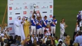 IFZA Silver Cup Final – Habtoor v UAE