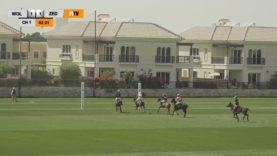 IFZA Gold Cup – Dubai Wolves v Zedan