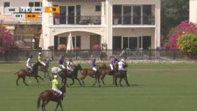 IFZA Gold Cup – Semi 1 UAE v Abu Dhabi