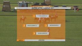 AHPRC April League – Habtoor vs Ankora