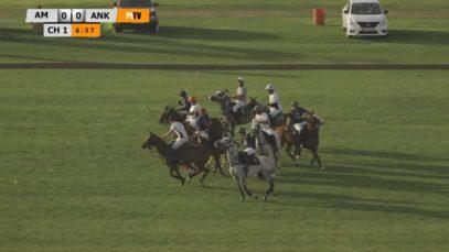Dubai Cup – AM v Ankora