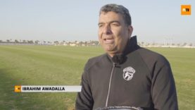 Ibrahim Awadalla – Piramide Polo Team
