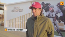 Kings Easter Cup – Francisco Bensadon