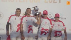 Kings Polo Easter Cup Final – Piramide v Mangroovy