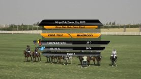Kings Polo Easter Cup – Mangroovy v Kings Polo