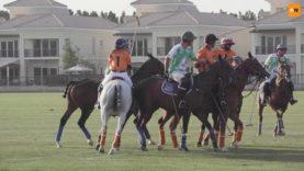 Louisa Farrington – Al Habtoor Polo Season