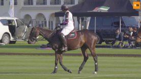 Lucas Monteverde – UAE Polo