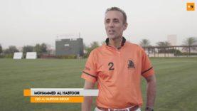 Mohammed Al Habtoor – Al Habtoor Polo Season
