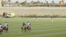 Port Ghalib Polo Cup – Highlights day 2