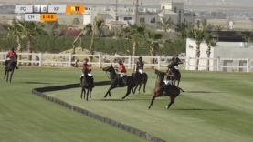 Port Ghalib Polo Cup – Kings Polo v Port Ghalib