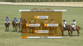 Port Ghalib Polo Cup – Kings Polo v O.S. Team
