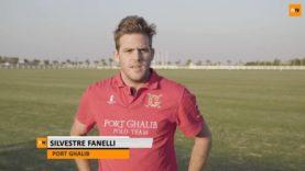 Silvestre Fanelli – Port Ghalib Polo Cup