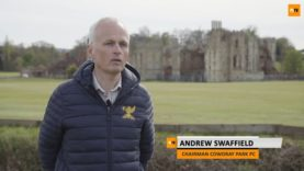 Andrew Swaffield – Cowdray Park PC Chairman