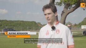 English High Goal Season – Rufino Bensadon