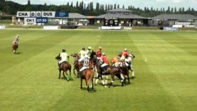 Highlight Chantilly vs Düsseldorf – Polo Rider Cup