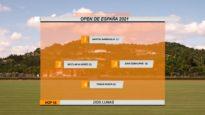 Open de España – La Maroma vs Dos Lunas
