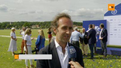 Rider Polo Cup Final – Jean-Edouard Mazery