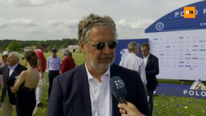 Rider Polo Cup Final – Olivier Godailler