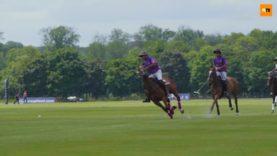 Carlos 'Tachu' Solari – Polo Rider Cup