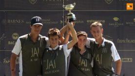 Final Copa Despedida – Jai vs Electric Polo