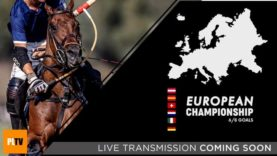 FIP XIII European Championship 2021 – Spain v Switzerland