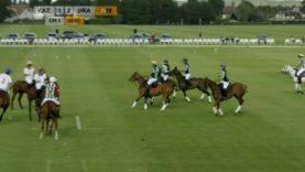 Open De France Semifinal #2 – Kazak vs Los Dragones