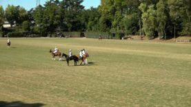 Campionato Italiano di Polo – Battistoni Castelluccia v La Mimosa